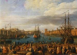 """Résultat de recherche d'images pour """"peste marseille 1720"""""""