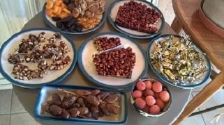 liste des treize desserts proven 231 aux tradition traditionnelle de no 235 l